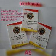 Blocknote A6