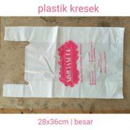 Plastik Kresek Besar