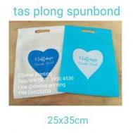 Tas Plong Spunbond