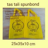 Tas Tali Spunbond