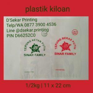 Plastik Kiloan