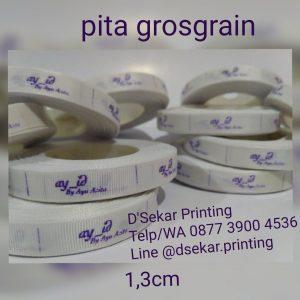 Pita Grosgrain