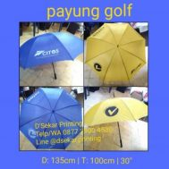Payung Golf