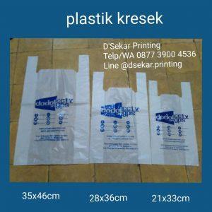 Plastik Kresek