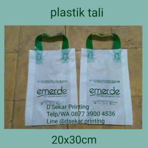 Plastik Tali