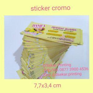 Sicker Cromo