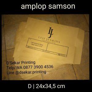 Amplop Samson