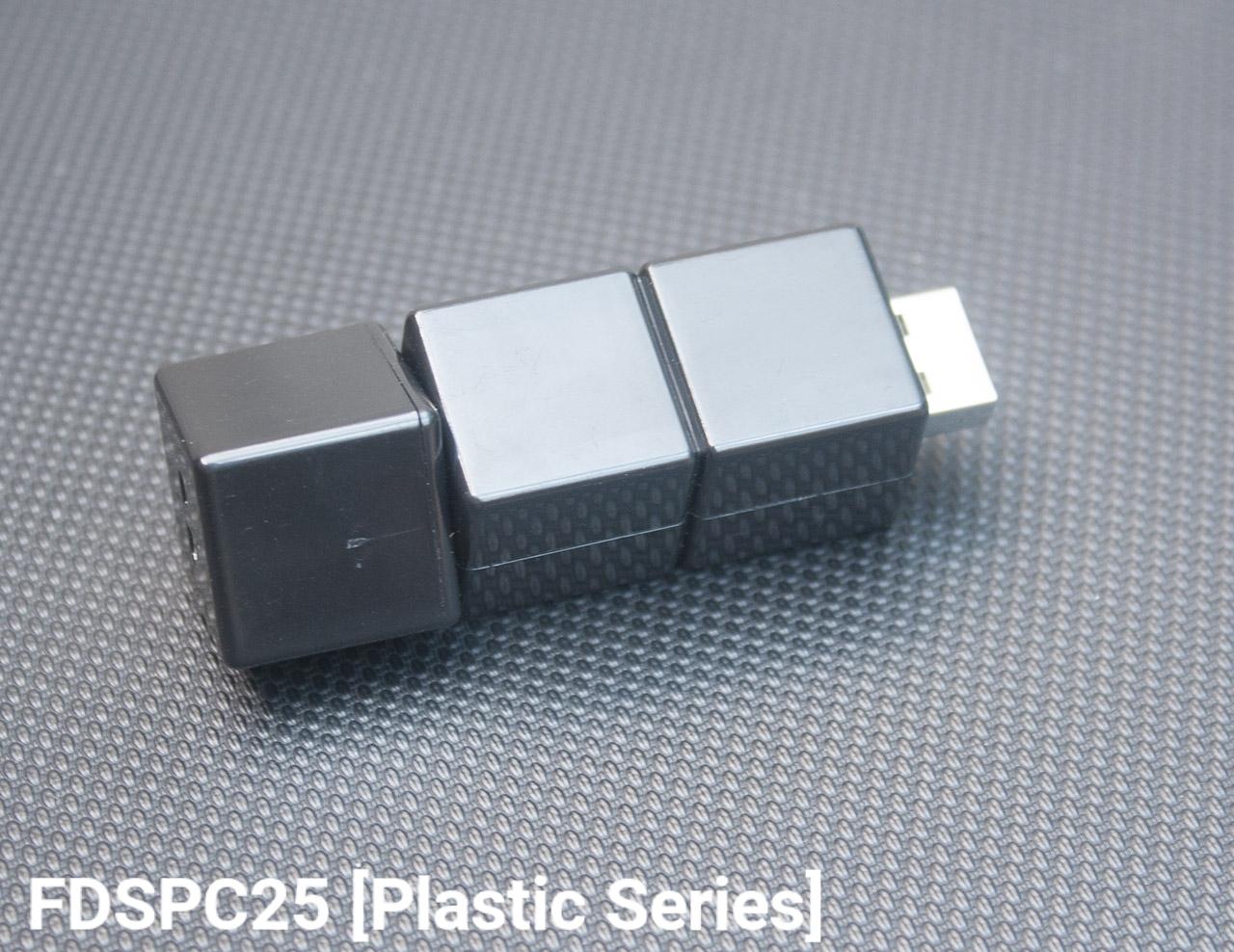 Flashdisk Plastik Series