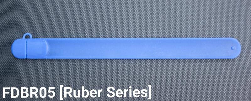 Flashdisk Ruber Series