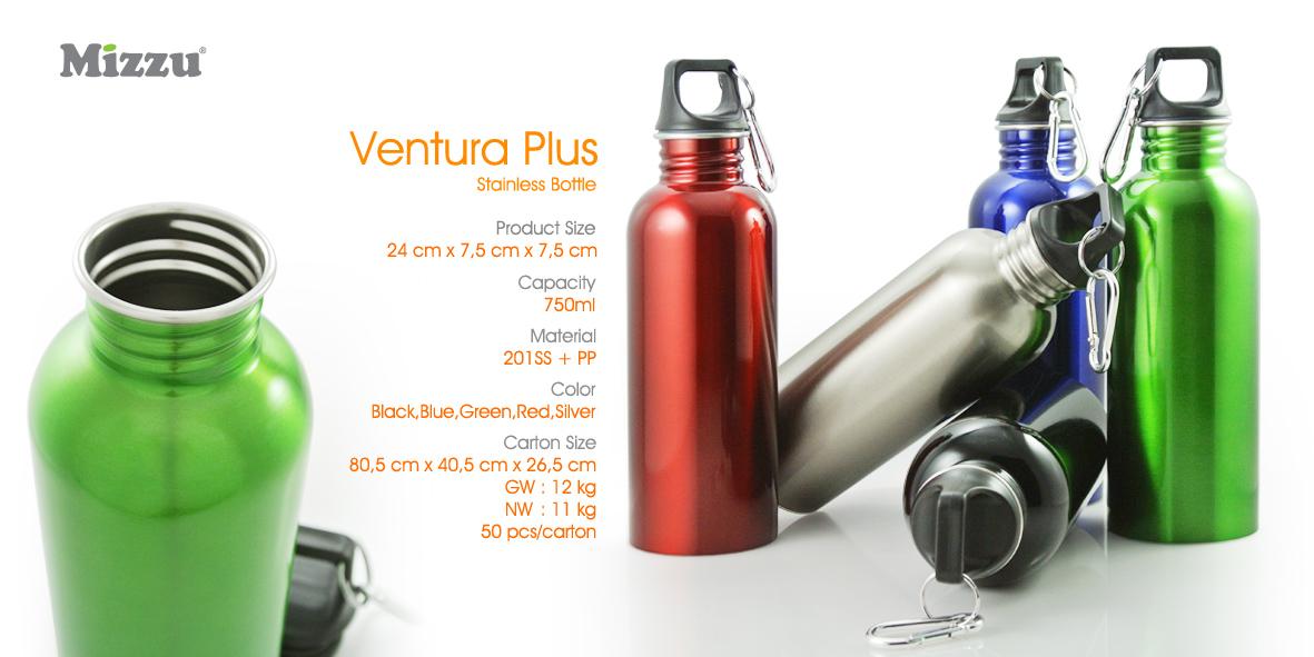 Botol Minum Tumbler Ventura Plus