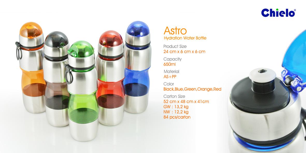 Botol Minum Tumbler Astro