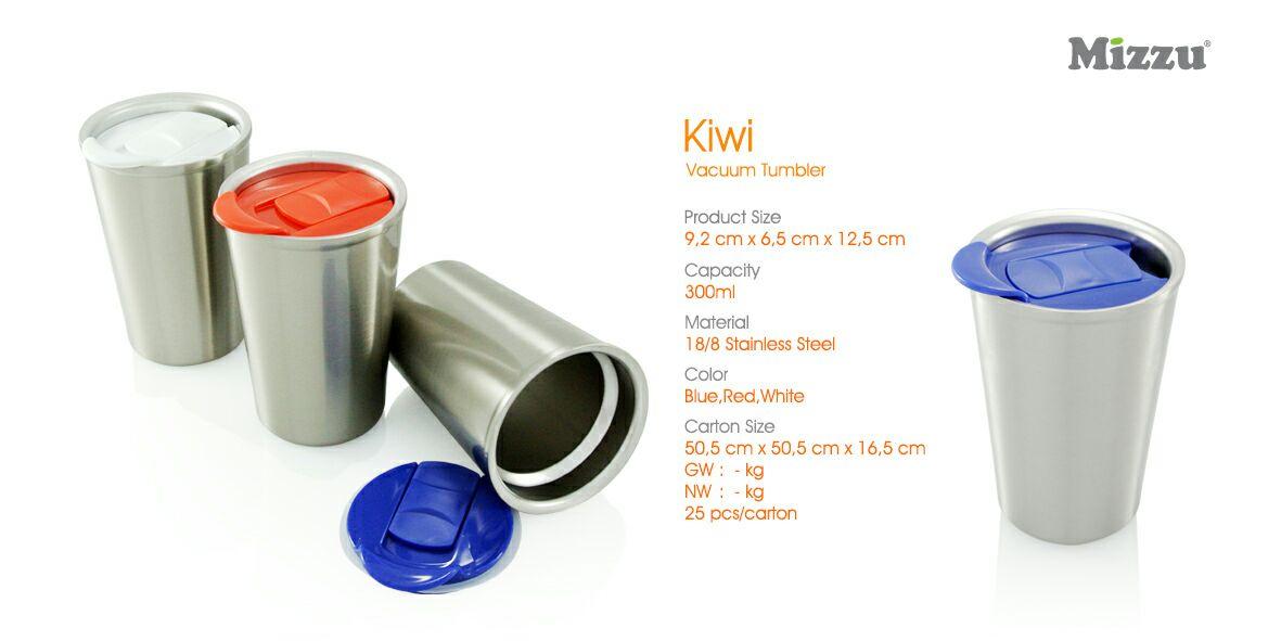 Botol Minum Tumbler Kiwi