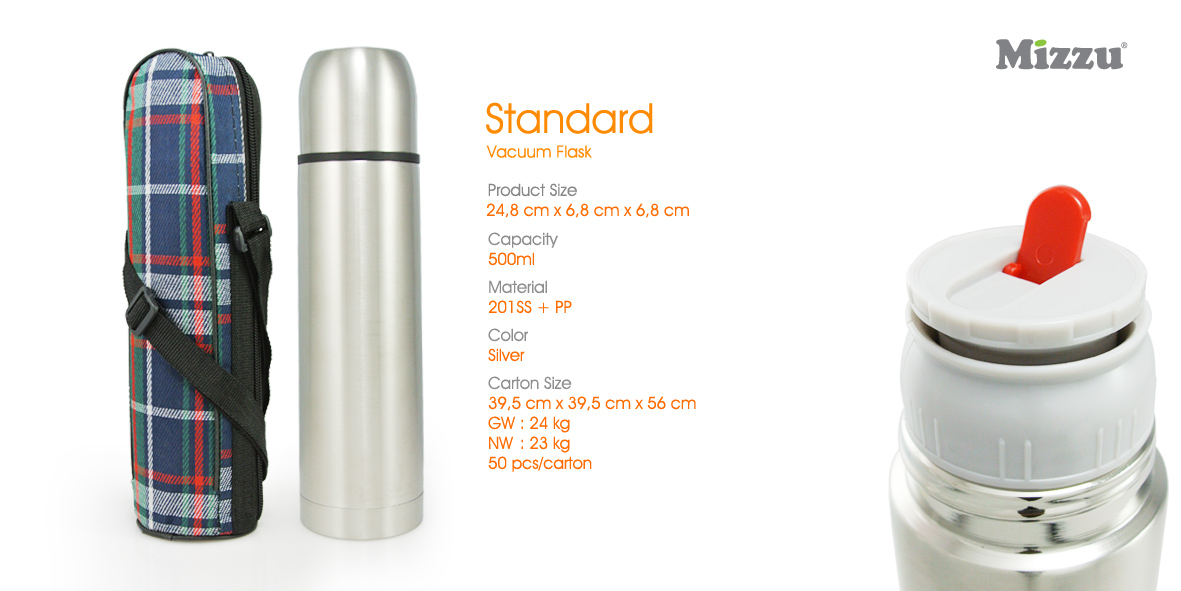 Botol Minum Tumbler Standard