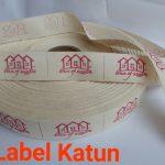 Label Katun