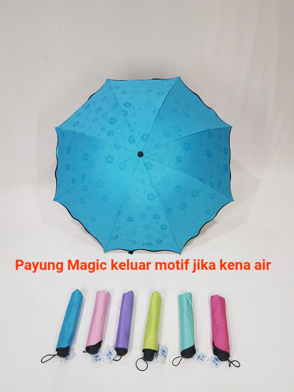 Payung Magic