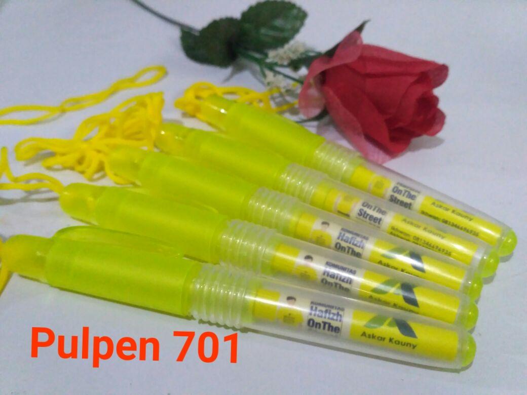 Pulpen 701