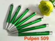Pulpen 509