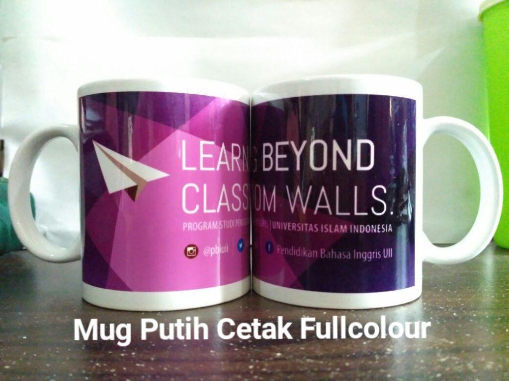 Mug Souvenir Fullcolour