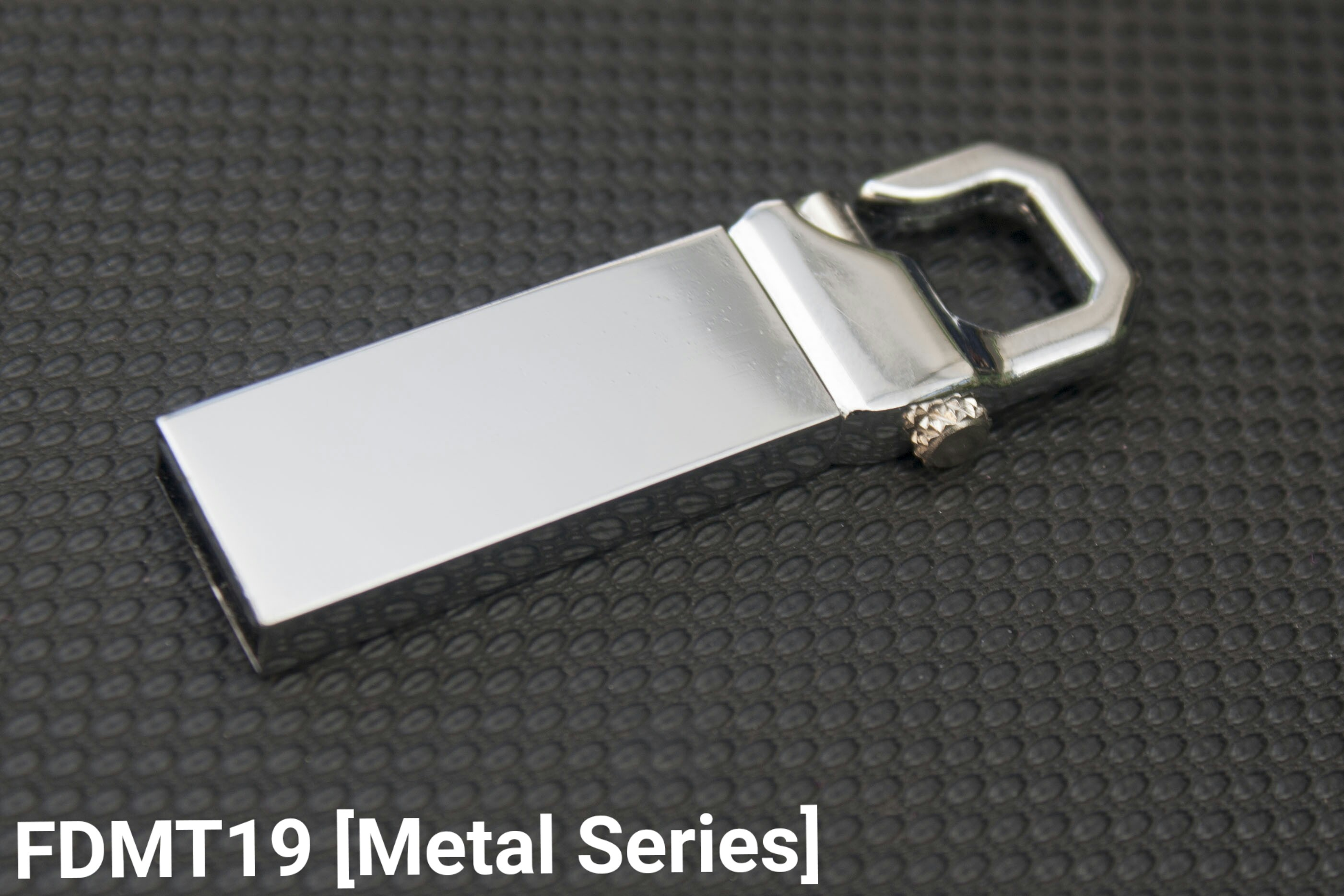 Flashdisk Metal Series
