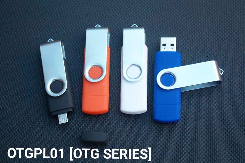 Flashdisk OTG Series