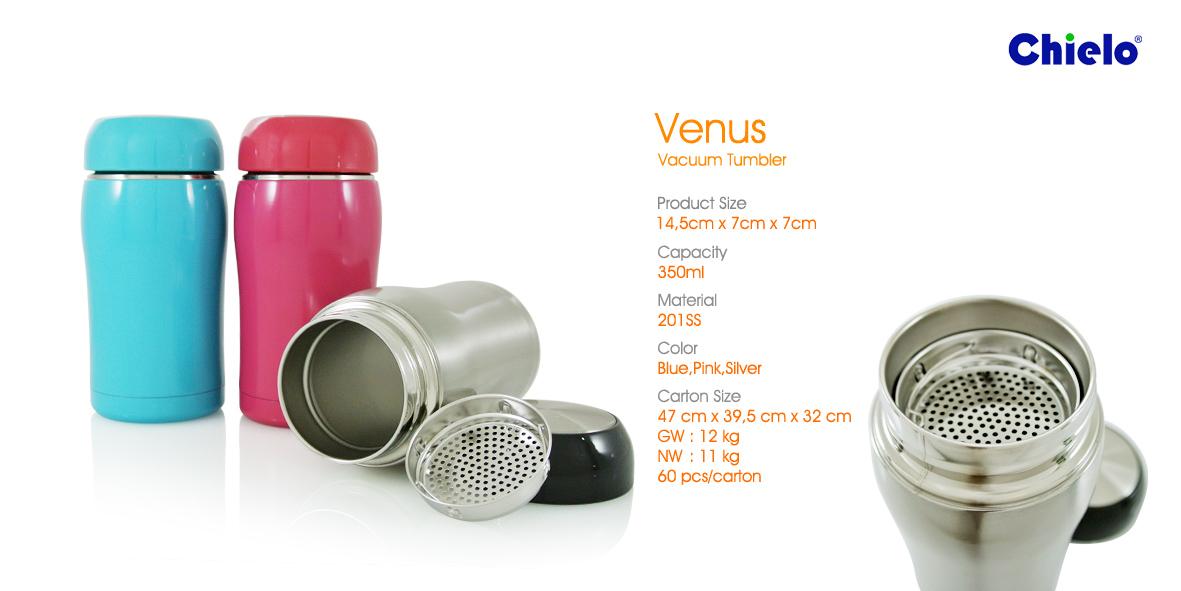 Botol Minum Tumbler Venus