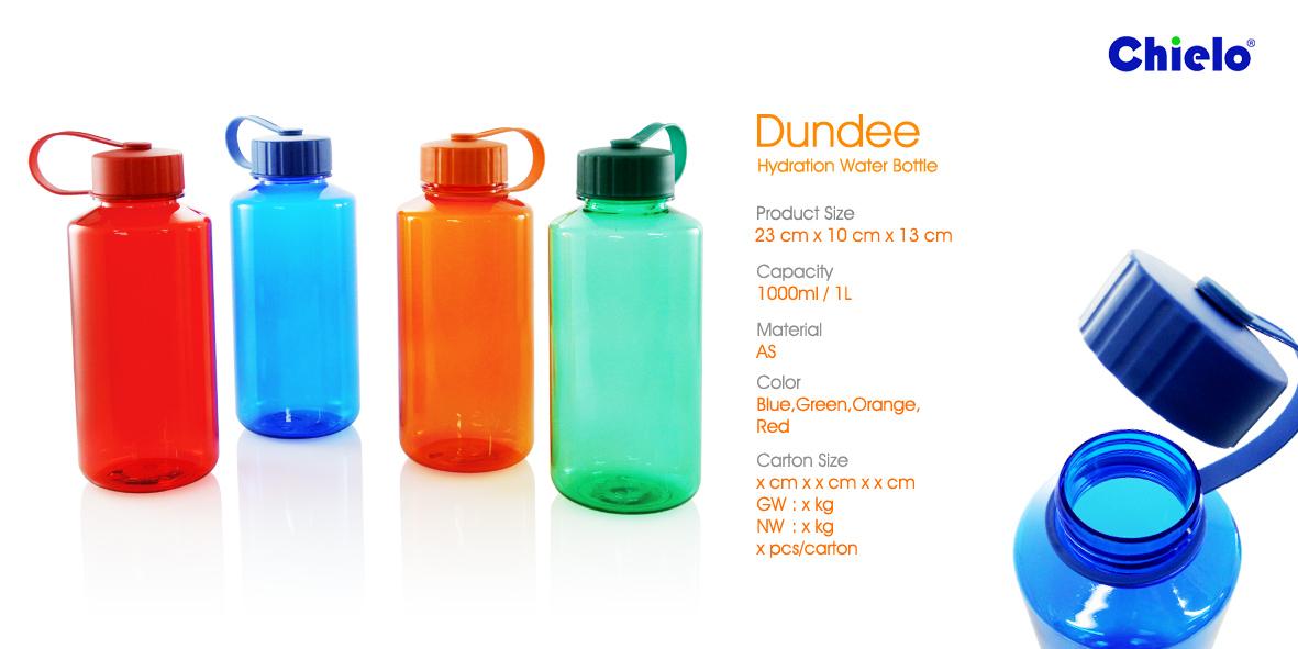 Botol Minum Tumbler Dundee