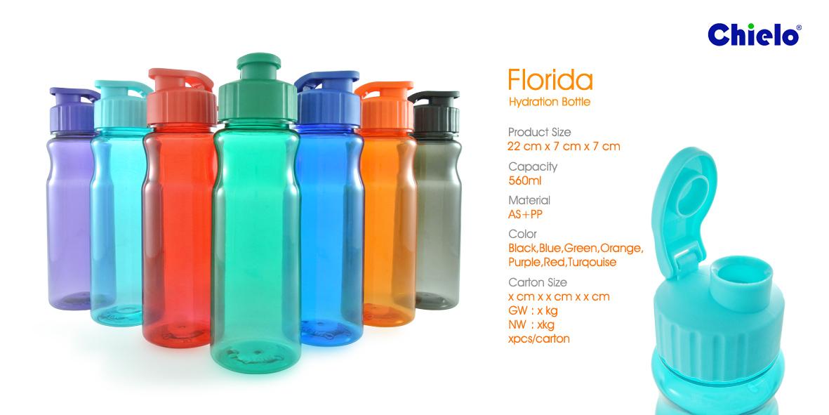 Botol Minum Tumbler Florida