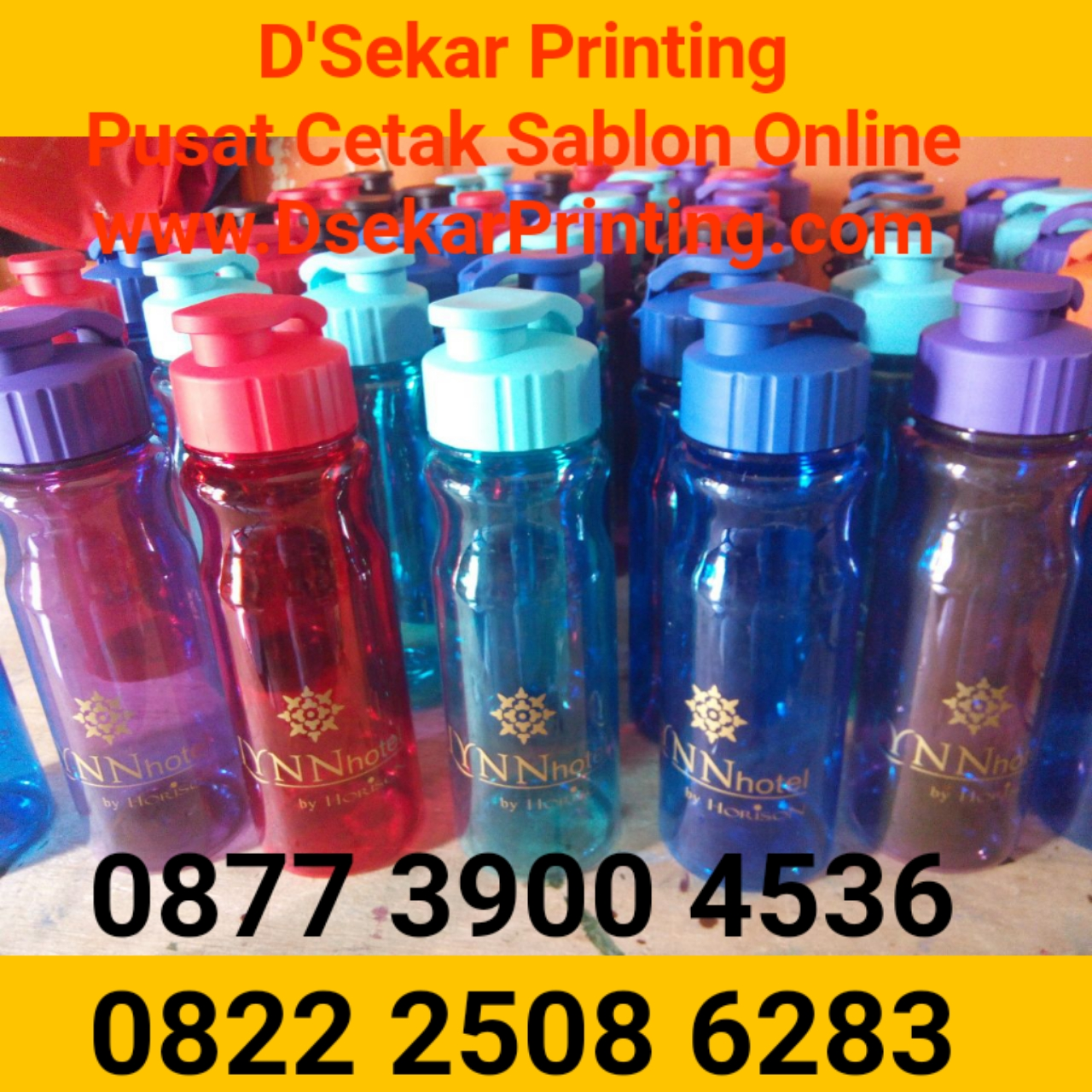 Botol Paperline