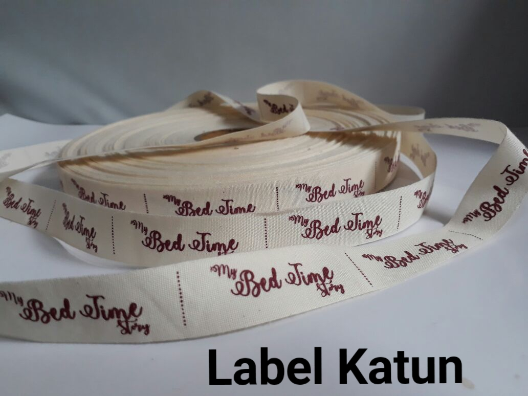 Label Katun
