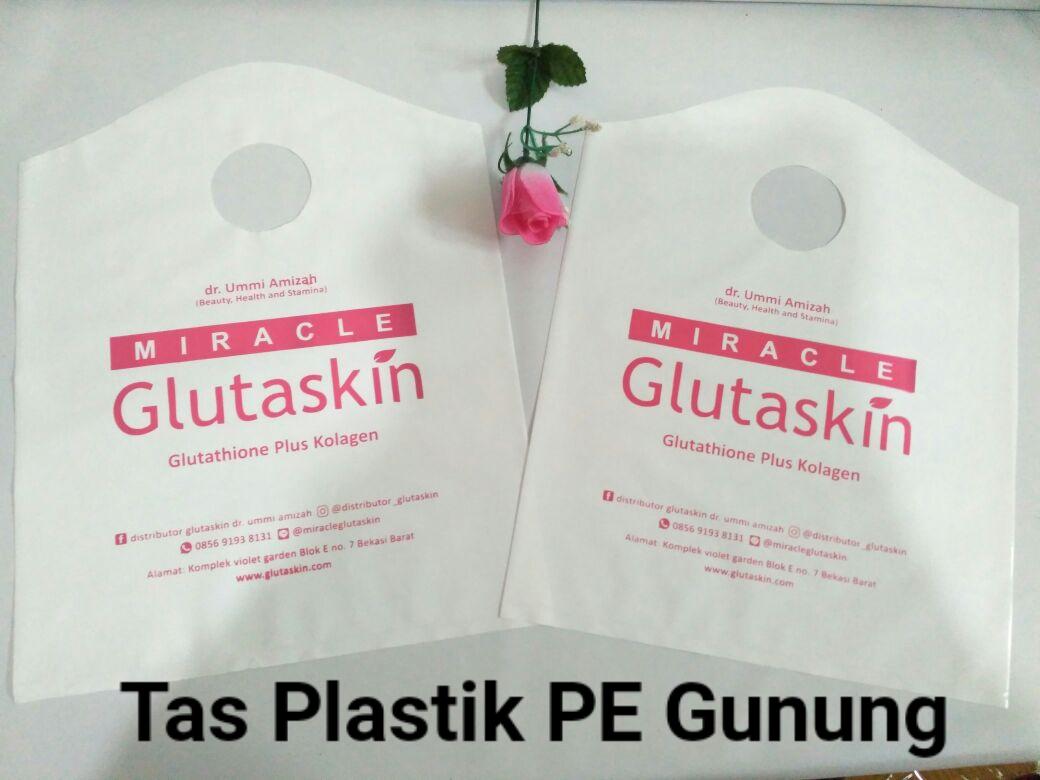 Tas Plastik PE Gunung
