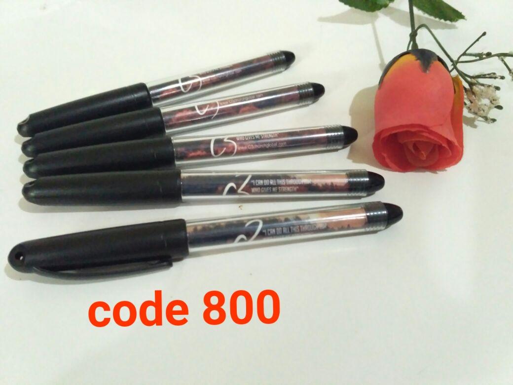 Pulpen Promosi Murah Code 800