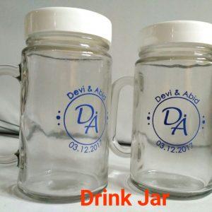 Drini Jar