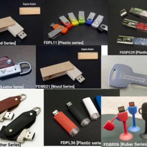 Flashdisk USB Promosi