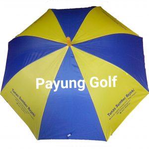 Payung Golf souvenir