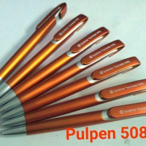 Pulpen 508