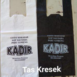 Tas Kresek